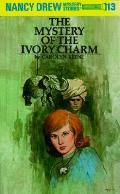 Nancy Drew 013 The Mystery of the Ivory Charm