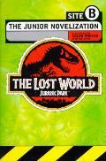 Lost World Jurassic Park The Junior Nove