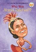 Who Is Maria Tallchief
