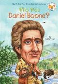 Who Was Daniel Boone