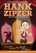 Hank Zipzer 11 The Curtain Went Up My Pants Went Down