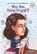 Who Was Anne Frank