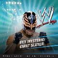 Rey Mysterio Giant Slayer