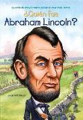 Quien fue Abraham Lincoln