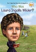 Who Was Laura Ingalls Wilder