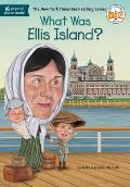 What Was Ellis Island