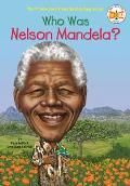 Who Is Nelson Mandela