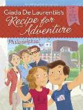 Philadelphia Recipe for Adventure 8