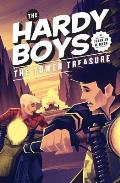 Tower Treasure 1
