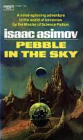 Pebble In The Sky