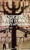 Wanderings History Of The Jews