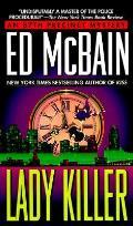 Lady Killer :87th Precinct