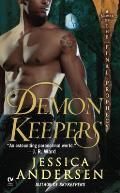 Demonkeepers Nightkeepers 04