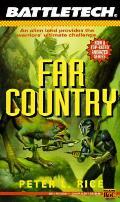 Far Country Battletech 13