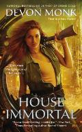 House Immortal Book 1
