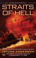 Straits of Hell Destroyermen Book 10