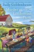 Murder at Lambswool Farm A Seaside Knitters Mystery