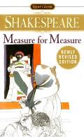 Measure For Measure With New & Updated