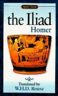 Iliad The Story Of Achilles