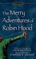 The Merry Adventures of Robin Hood: Of Great Renown, in Nottinghamshire