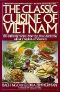 Classic Cuisine Of Vietnam