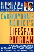 Carbohydrate Addicts Lifespan Program