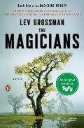 Magicians Book 1