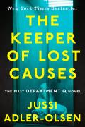 The Keeper of Lost Causes: A Department Q Novel