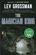 Magician King Book 2