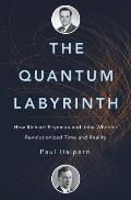 Quantum Labyrinth How Richard Feynman & John Wheeler Revolutionized Time & Reality