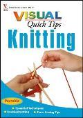 Visual Quick Tips Knitting