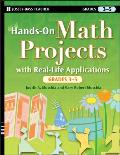 Hands-On Math, Grades 3-5