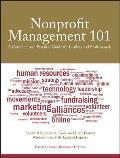Nonprofit 101 Handbook