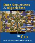 Data Structures & Algorithms in C++ 2nd Edition