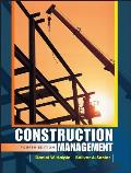 Construction Management 4th Edition