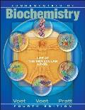 Fundamentals Of Biochemistry Life At The Molecular Level