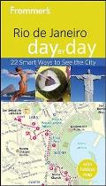 Frommers Rio de Janeiro Day by Day