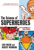 Science Of Superheroes