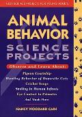 Animal Behavior Science Projects