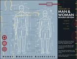 Measure of Man & Woman Human Factors in Design Revised Edition