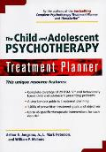 Child & Adolescent Psychotherapy Treatme
