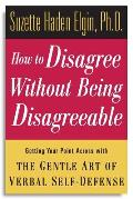 How to Disagree Without Being Disagreeable