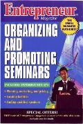 Entrepreneur Magazine: Organizing and Promoting Seminars