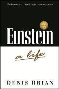 Einstein A Life