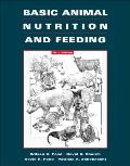 Basic Animal Nutrition & Feeding 5th edition