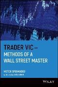 Trader Vic Methods of a Wall Street Master