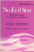 No Evil Star Selected Essays Interviews & Prose