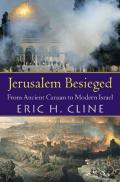 Jerusalem Besieged From Ancient Canaan