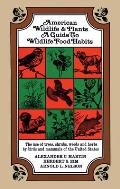 American Wildlife & Plants A Guide To Wildlife