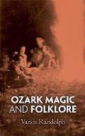 Ozark Magic & Folklore